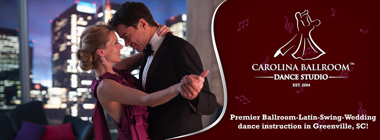 Carolina Ballroom Dance Studio